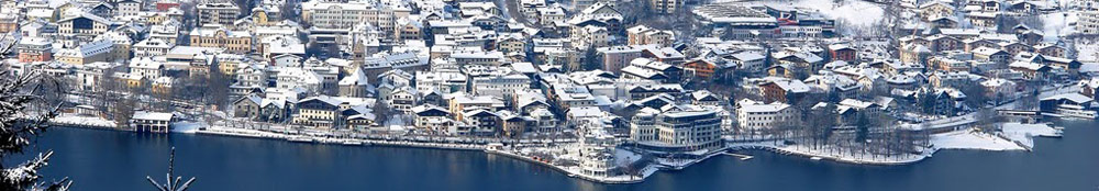 Header foto van zell-am-see