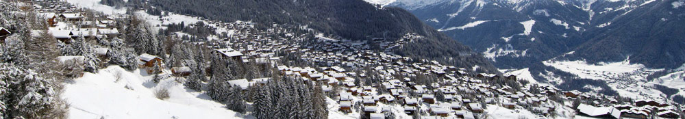 Header foto van verbier