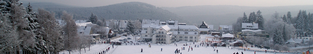 Header foto van Ferienwelt Winterberg