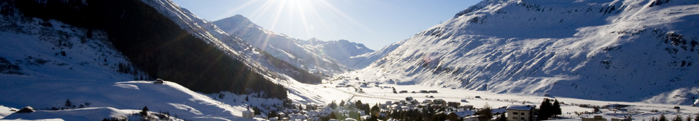Header foto van andermatt